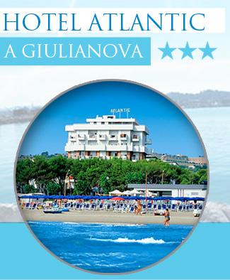 Hotel Atlantic Giulianova
