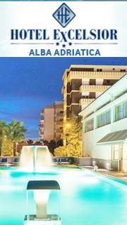 Hotel Excelsior Alba Adriatica