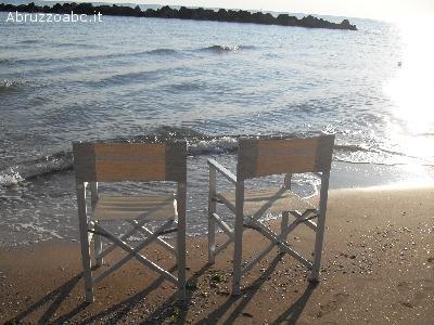1° Giugno in riva al mare