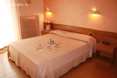 Offerta week End all' Hotel Diamante di Francavilla