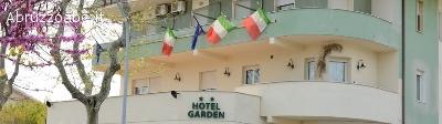 OFFERTISSIMA HOTEL GARDEN FRANCAVILLA AL MARE (CH)