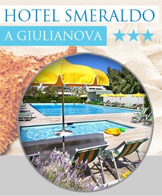 Hotel Smeraldo Giulianova