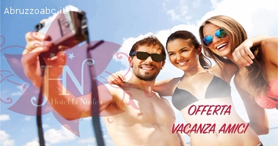 Offerta Vacanza Amici